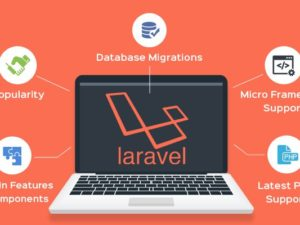 PHP web development with Laravel